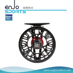 Fishing Tackle Fly Fishing Reel (SEREN II 5-7) pictures & photos