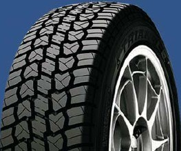 Triangle Brand SUV Tyre & 4X4 Tyre pictures & photos