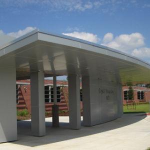 New Construction Materials Aluminum/Aluminium Wall Cladding/Aluminum Composite Panel ACP pictures & photos