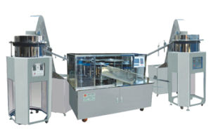 Injection Moulding Machine (339/110) pictures & photos