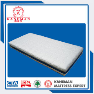 Comfort Quilt Foam Mattress Topper pictures & photos