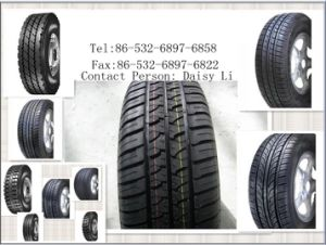 Radial Car Tires for Sale 215/60r16 195r14c 185r14c pictures & photos