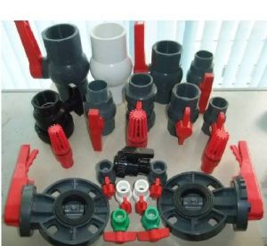 PVC Valve-Best Quality pictures & photos