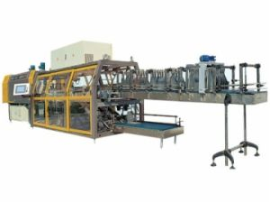 High-Speed Shrink Packager