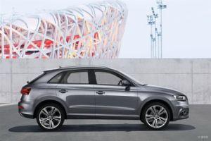OEM Audi Q3 Auto Parts Electric Side Step pictures & photos