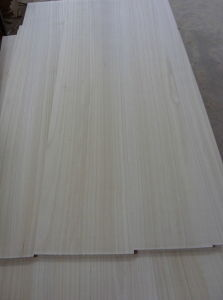 Paulownia Panel