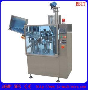 Plastic Laminate Tube Filling Sealing Machine Cfz-60b pictures & photos