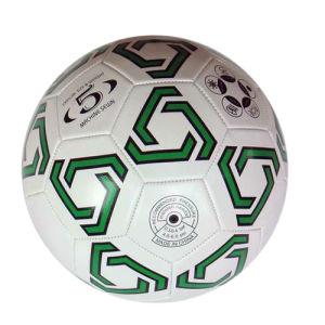 Promotion Machine Stitched PVC Football (XLFB-002)