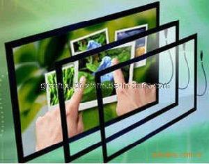 Touch Screen 15′′ 4: 3 (GT-IR-15)