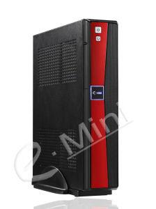 Thin Client/Set-Top Box/HTPC/Micro-ATX Case (E. MINI-2020)
