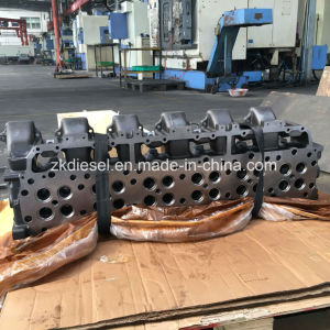 Caterpillar 3406 Excavator Engine Head Part 3406di Cylinder Head 1105096 pictures & photos