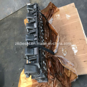 Caterpillar 3406 Excavator Engine Head Part 3406di Cylinder Head 1105096 pictures & photos