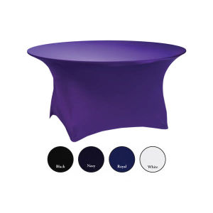 Spandex Table Cover, Tablecloth