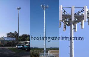 Monopole Telecom Tower