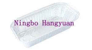 Aluminum Foil Paper/Aluminum Foil Container-2