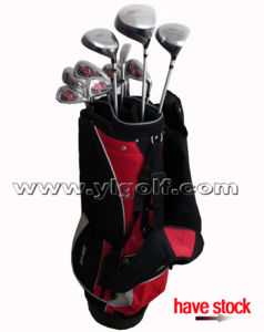Golf Club Set (Have Stock)