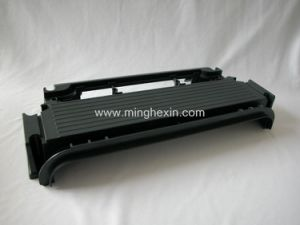 Black ABS Plastic Moulded Product with SGS ISO