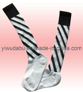 Children Football Sports Socks (DABU-FBS0002)
