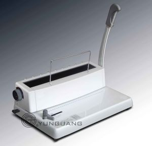 Wire Binding Machine (YG-T318) pictures & photos