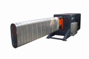 Oval Duct Machine (FODM-3)