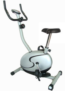 Fitness Cycling Machine Cardio Aerobic Equipment Workout Gym Exercise Bike pictures & photos