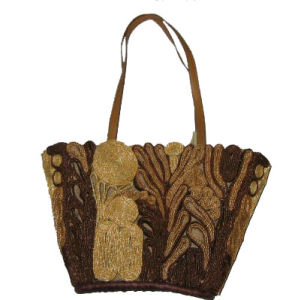 Straw Bag (HSB005)
