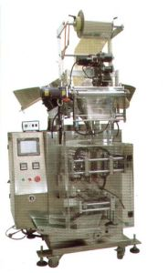 Double Hopper Multi-Tablet Packing Machine (DCPP-300/400) pictures & photos