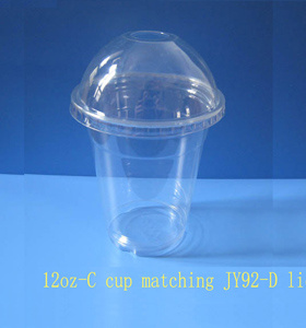 12oz Clear Plastic Cups (CL-12-375) pictures & photos