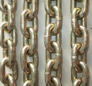 Galvanized Link Chain En818-2