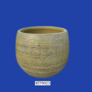 Garden Flower Pot (MTP8023)