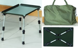Folding Table, Outdoor Table, Camping Table, Beach Table Hta001n pictures & photos