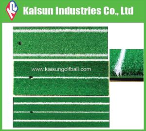 Durable Personal Chipping / Driving Mat