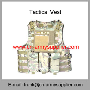 Body Armour-Bulletproof Vest-Ballistic Jacket-Ballistic Vest-Tactical Vest pictures & photos