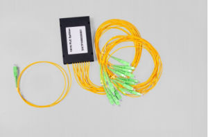Fiber Optic Mopudule Type Spliter pictures & photos