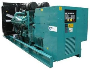 Open Type Generator Diesel 625kVA pictures & photos