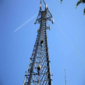 Different Kind of Telecom Tower pictures & photos