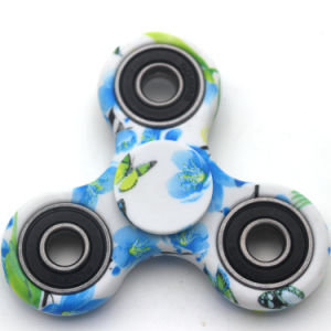 Hot Selling Hand Spinner Newest Camouflage Color Fidget Spinner pictures & photos