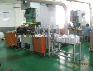 Aluminum Foil for Food Container Production Line pictures & photos