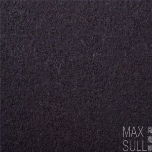 100% Merino Wool Fabric for Winter Season in Black pictures & photos