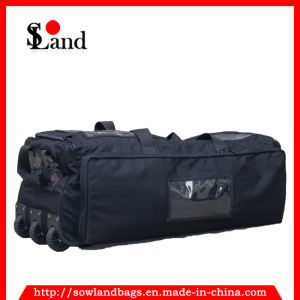 High-Quality Nylon Military Alert Bag Trolley Bag pictures & photos