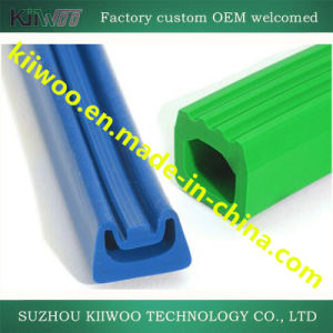 Customized Silicone Rubber Seal Strip pictures & photos