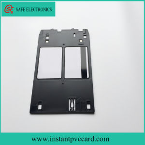 PVC ID Card Tray for Canon Mg5550 Inkjet Printer pictures & photos