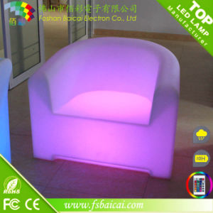 Rotomolding LED Furniture, Leisure Furniture, Chair pictures & photos