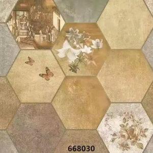 Hexagon Floor Tile for USA Market pictures & photos
