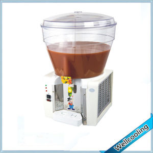 High Capacity 50liters Cacooler Juice Dispenser pictures & photos