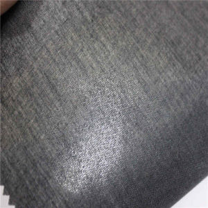 Fusing Fabric Resin Shirt Collar Interlining for Causal Clothing pictures & photos