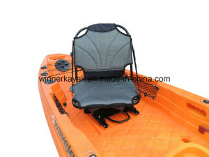 360 Rotat Not-Inflatable All-Powerful Fishing Kayak pictures & photos