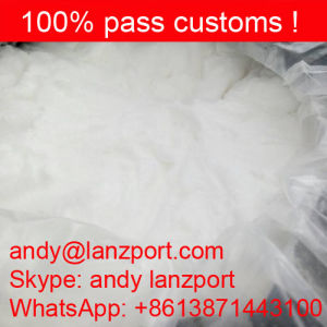 Safe to UK Benzocaine 94-09-7 Local Anesthetic pictures & photos