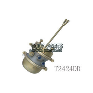 T3030dd Spring Brake Chamber for Mercedes Benz Volvo Man 9253020020 pictures & photos