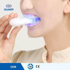 OEM Teeth Whitening Oral Hygiene Bleaching Mini Light pictures & photos